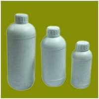 HDPE Plastic Bottles