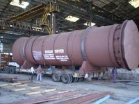 Export Cargo Lashing