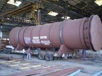 Export Cargo Lashing