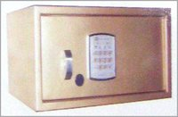 HOTEL ELECTRONIC SAFES