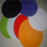 Designer Cotton Bath Mat