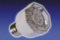 LED Motion Sensor Lamp
