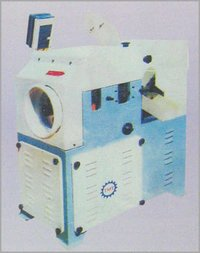 Single Spindle Knurling / Beading Machine