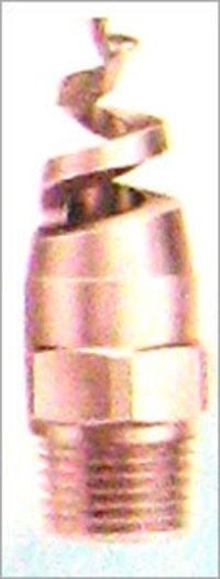 Spiral Jet Nozzle