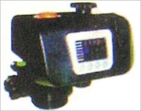 AUTO MULTIPORT VALVE