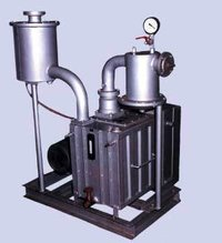 Rotary High Vacuum Pumps