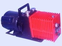 Direct Drive High Vacuum Pumps