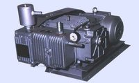 Heavy Duty Rotary Vacuum Pumps