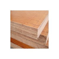 Densified Laminated Wood Boards