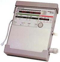 Respiratory Ventilator