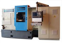7-axis 6-44 CNC Multi Spindle Machines