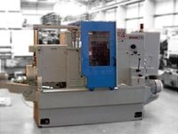 Rebuilt Multi Spindle Machine