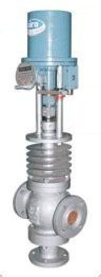 2/2 Way Motorized Control Valves