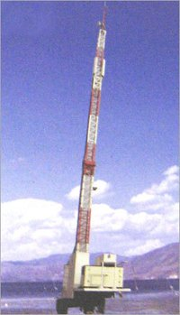 TELESCOPIC TOWER SYSTEM