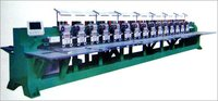 Sequins Device Embroidery Machines