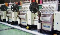 Chenille Computer Embroidery Machines