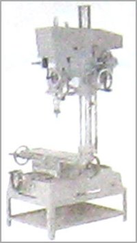 Bench Model Drilling Cum Milling Machine