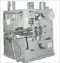 TIN CONTAINERS SIDE SEAM WELDER