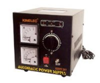 Power Supply With Avr