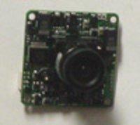 Black, White Camera Module
