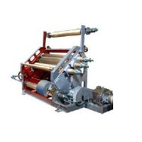 Oblique Type High Speed Paper Corrugation Machine