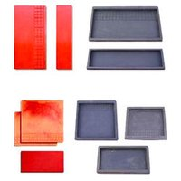 Rubber Moulds - Step Tiles