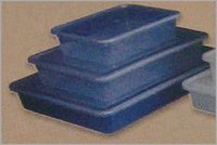 PACKAGING DOUBLE LOCK CONTAINERS