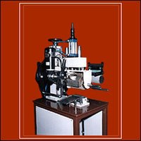 Roller Hot Stamping Machine