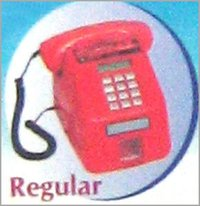 REGULAR TELEPHONE
