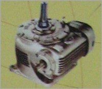 SINGLE REDUCTION GEAR BOX
