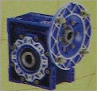 'AL' SERIES GEAR BOXES