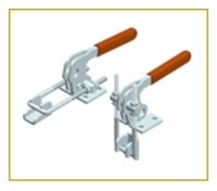 Hook Type Toggle Clamps