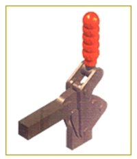Heavy Duty Toggle Clamps