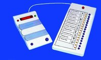 Dummy Voting Machine