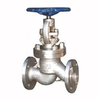 Globe Valve Castings