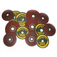 Abrasive Fibre Discs