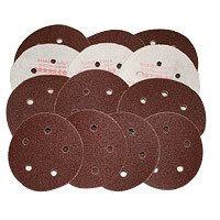 Abrasive Velcro/PSA Discs