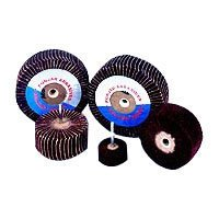 Non Woven Flap Mop Wheels