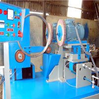 Special Purpose Polishing Machine