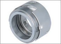 Wavespring Bi-Directional Mechanical Seals