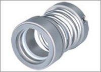 Mono Spring Bi-Directional Mechanical Seals