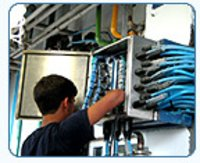 Instrumentation & Electrical Installation Services