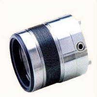 Industrial Metal Bellow Seal