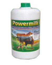 POWERMILK