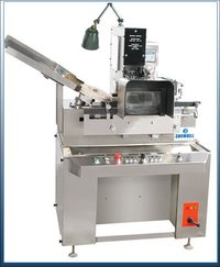 OPTICAL AMPOULE INSPECTION MACHINE