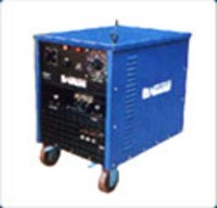 Magnetic Amplifier Type Arc Welding Rectifier