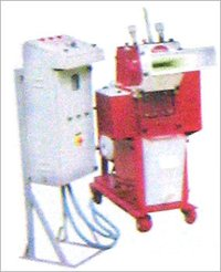 Inline Sheet Feeder
