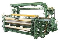 Semi Automactic Loom