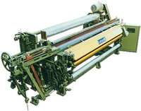 Push Button Handle Type Heavy Duty Weaving Machine