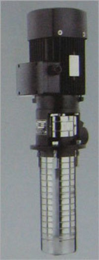 IMMERSIBLE MULTISTAGE CENTRIFUGAL PUMP